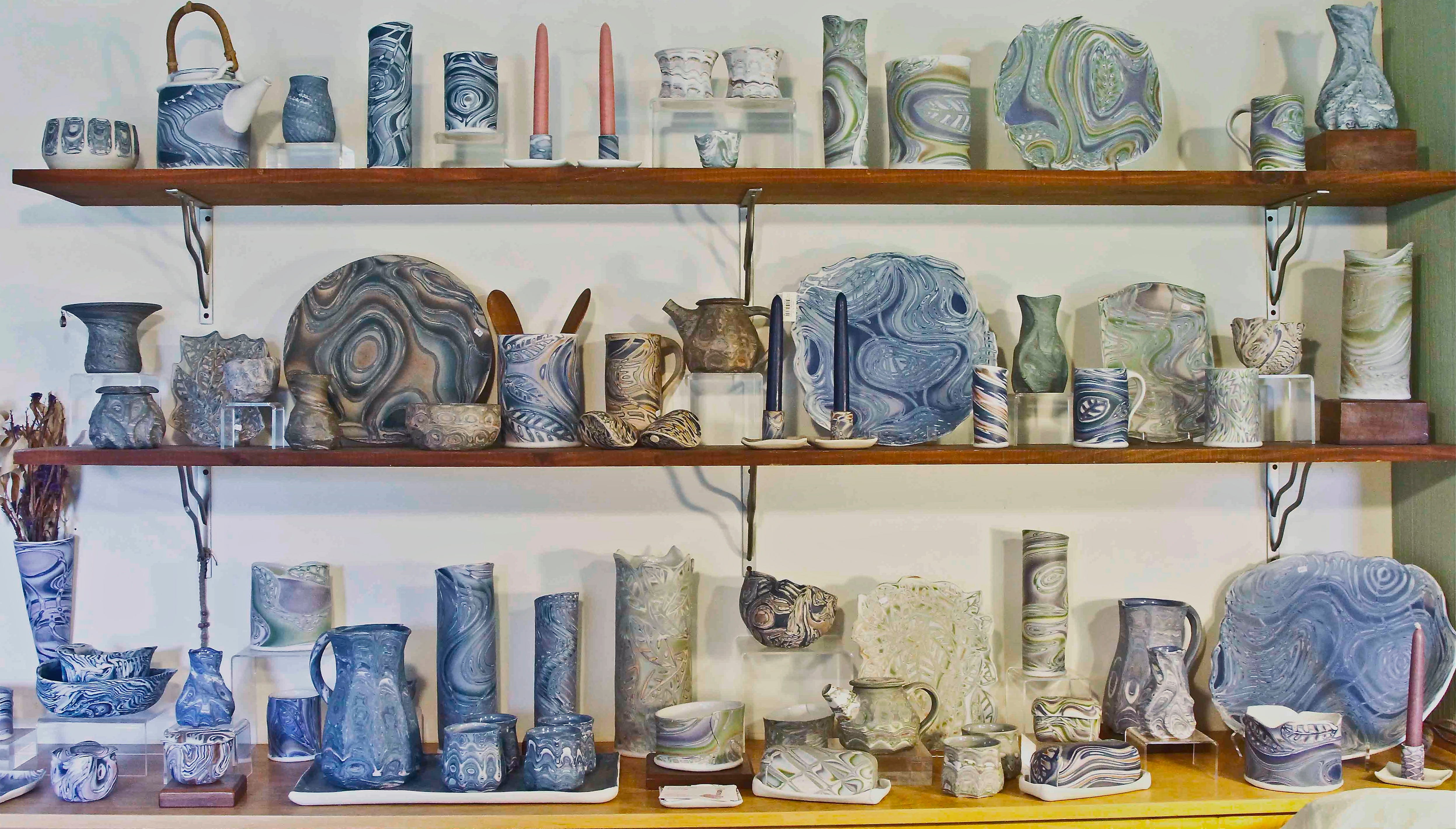 Vermont Crafts Council Open Studio Tour @ 330 Meadowbrook Road | Brattleboro | Vermont | United States